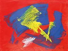 Gérard Ernest Schneider (1896-1986) Sans titre, 1971