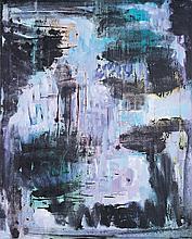 Jean-Baptiste Bernadet (né en 1978) Sans titre (Retour IV), 2012
