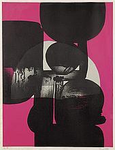 Ladislas Pierre Kijno Sans Titre Litographie64x48 cm