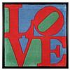 Robert Indiana (né en 1928) Classic Love, 2007, Robert Indiana, €300