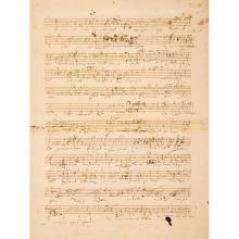 Gaetano DONIZETTI. 1797-1848. Compositeur.