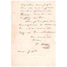 Victor HUGO. 1802-1885. Écrivain.