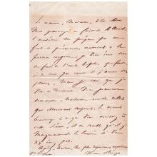 Victor HUGO. 1802-1885. Écrivain poète.