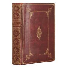 NATALIS Jérôme. Evangelicae Historiae imagines.- Adnotationes et Meditationes in Evangelia… Anvers, Martin Nutius, 1593 (1594-1695);...