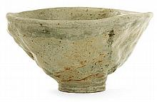 Émile GRITTEL (1870-1953) An enamelled stoneware vegetable bowl