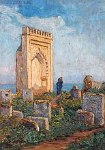 RENÉE TOURNIOL (1876-1953)