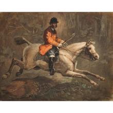 Nicolas MOREAU (Nantes XIXe siècle)
