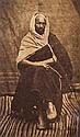 Gustave de Beaucorps (Rochefort 1825-1906) Arabe de Tlemcen, 1859