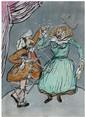 Antonio Segui (né en 1934) La servante maîtresse, 1996 Pastel gras sur papier Signé en bas au centre Oil pastel on paper Signed lowe...