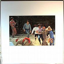 The Beatles Robert Freeman Help