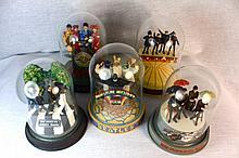 Beatles Merchandise Collection Job Lot
