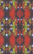 Fly In The Ointment  Acid blotter art.