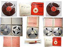 The Historic Lost 1962 Star Club Hamburg Original Master Tapes