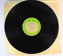 John Lennon/Plastic Ono Band Acetate
