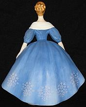 Royal Doulton Figure -  Nina - HN2347