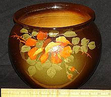 American Art Pottery Planter Owens Utopian Weller