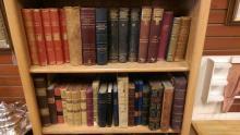 Scandinavian 36 Count Book Lot