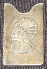 Sterling Card Case