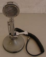 Astatic Vintage Lollipop Microphone