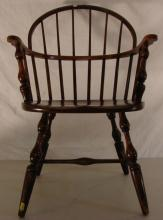 Early 20th Century Windsor Style Chair