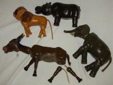Schoenhut Humpty Dumpty Circus Toys