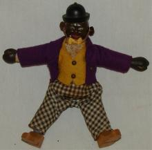 Schoenhut Humpty Dumpty Circus Toy