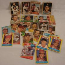 Misc. Card lot -37 Cards Total