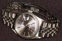 Rolex Oyster Perpetual Datejust Men's Wristwatch
