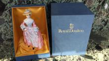 Royal Doulton Figure HN 3007