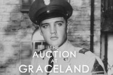 The Auction At Graceland - August 13, 2015
