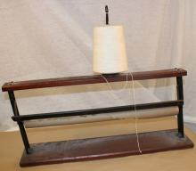 1920's Country Store Butcher Paper Cutter