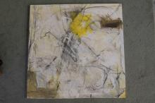 BINDER, Ronit. Abstract Expressionist Painting