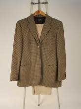 Vintage Designer Jacket and Riding Pants