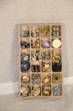 Assorted Costume & Vintage Jewelry
