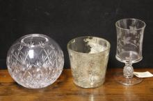 3 Crystal Table Articles