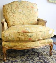 French Provincial Bergere by CENTURY.