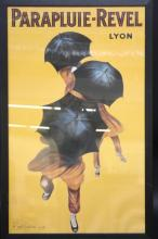 CAPPIELLO French vintage poster