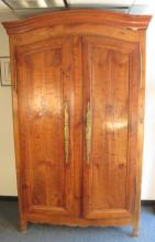 French Country Period Armoire