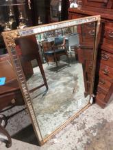 VIntage multi piece  Mirror
