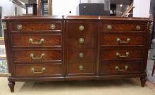 John Widdicomb Mahogany Dresser