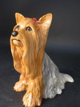 BESWICK England Porcelain Dog