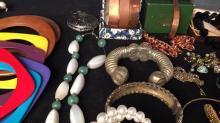 Group Lot Costume Jewelry