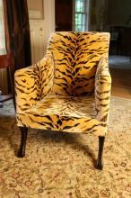 Fine Art, Antiques & Custom Furnishings