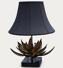 Maison Jansen lamp