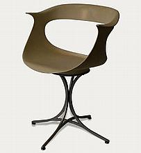 Laverne Lotus chair