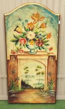 Painted Wall Panel  48.5