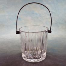 Waterford Crystal Ice Bucket   5.75
