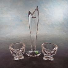 Waterford Marquis Crystal Candlestick (10