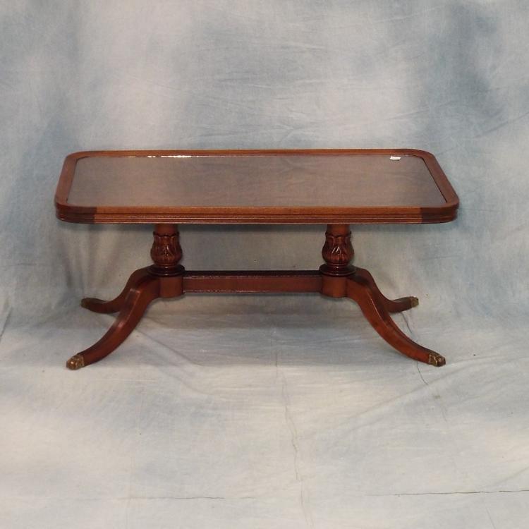 Wwwdylanpfohlcom Duncan Phyfe Mahogany Table 4