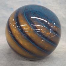 Art Glass Gazing Ball